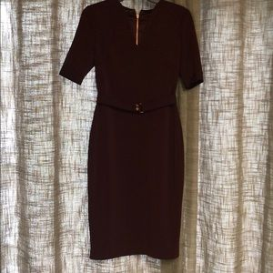 Ted Baker dress size 2 NEW